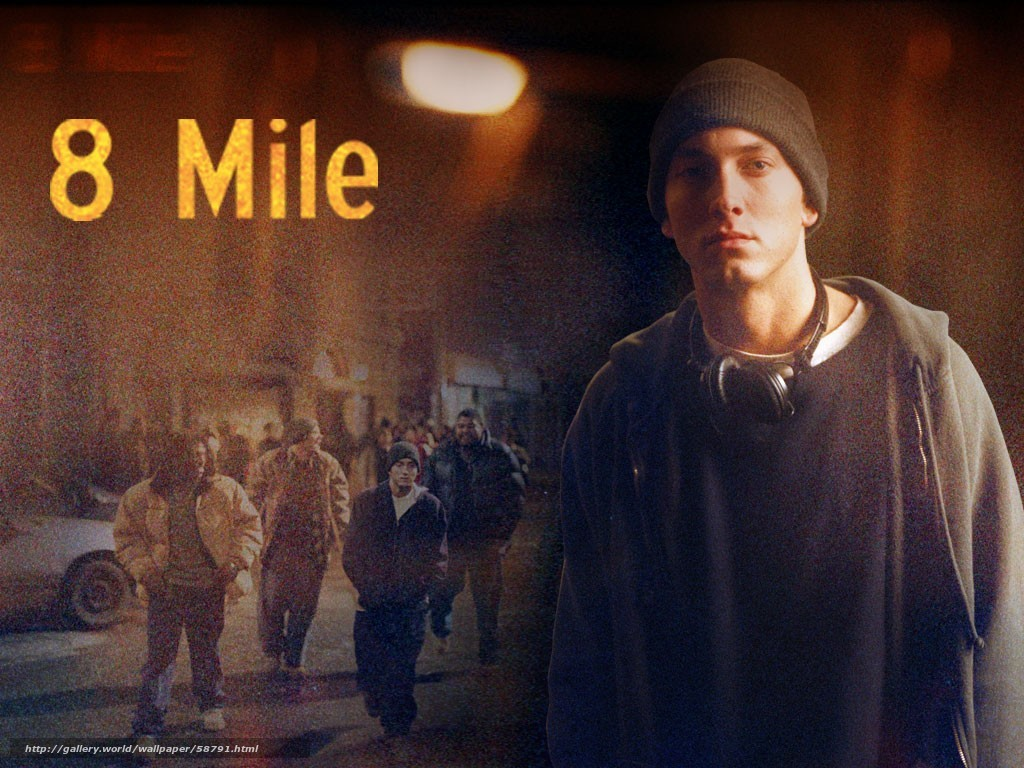 Whats the eminem song at the end of 8 mile, ? - Yahoo Answers