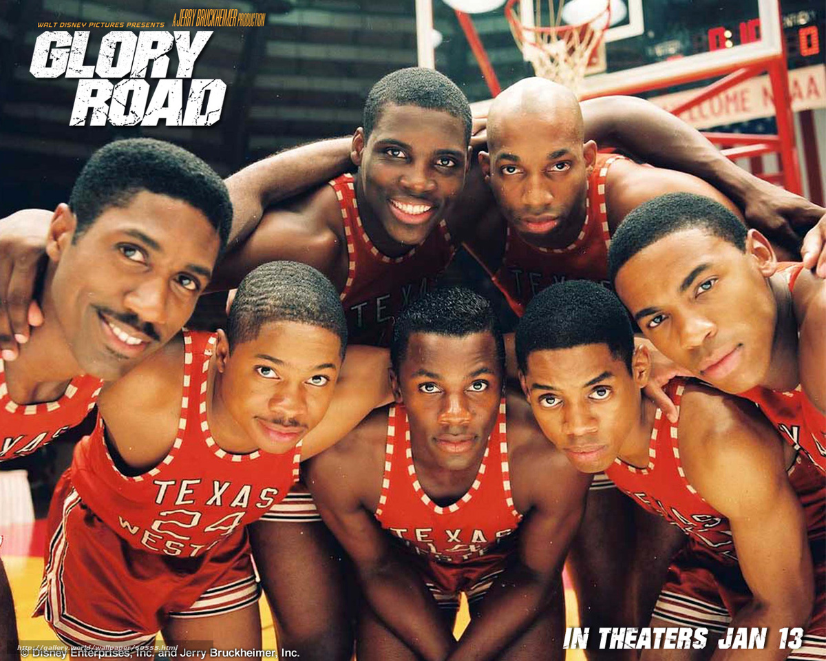 glory road movie