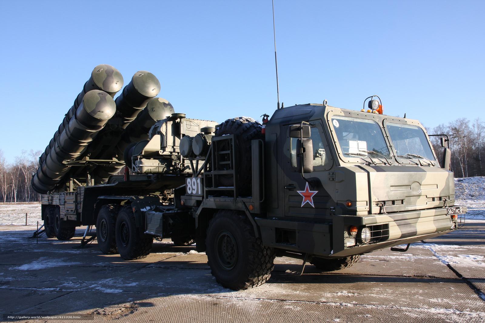Скачать на телефон обои фото картинку на тему армия, россия, пво, ракетная установка, зрс, с-400, триумф, оружие, оборона, разширение 2048x1365