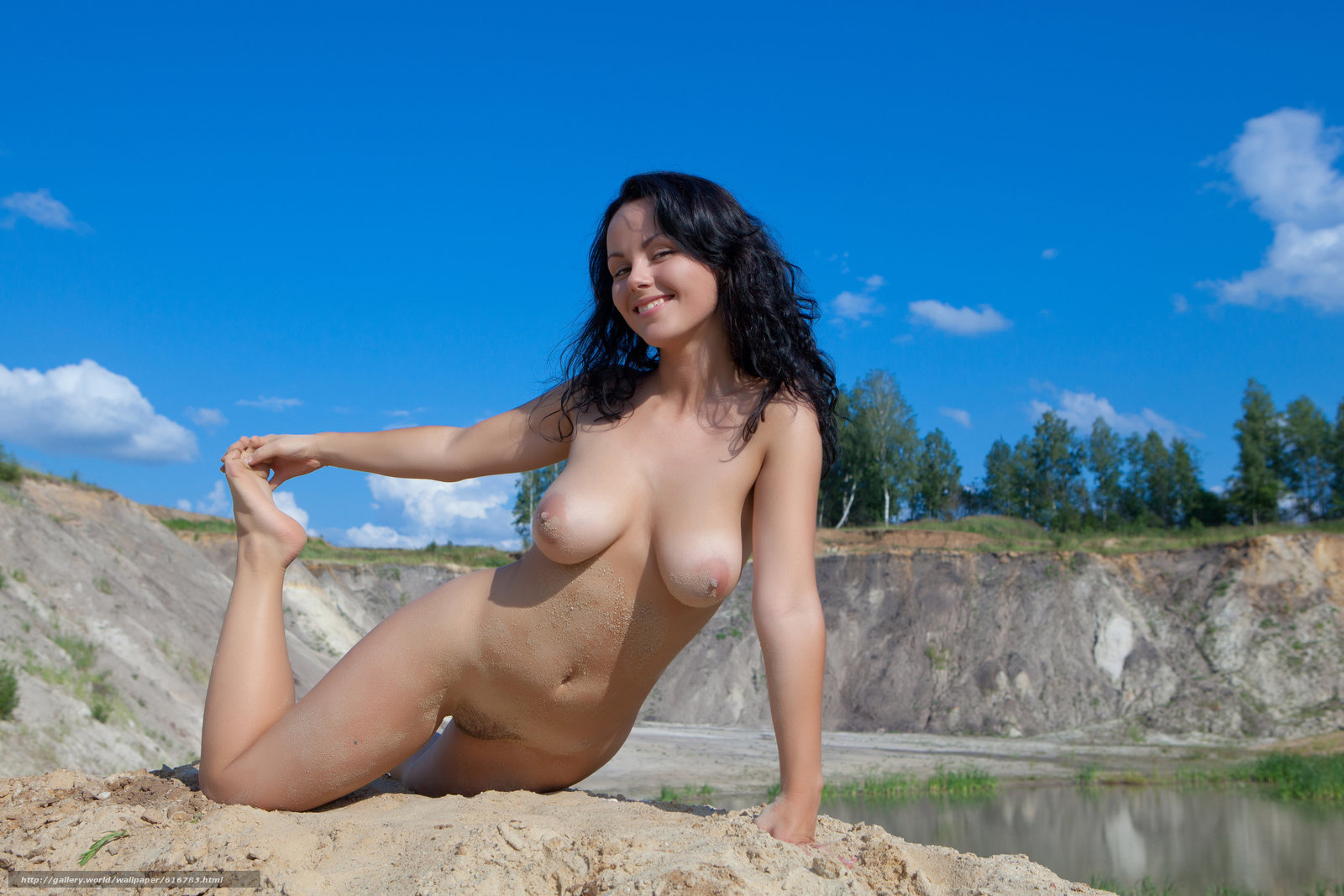 Фото девушки магадана эротика 13 фотография