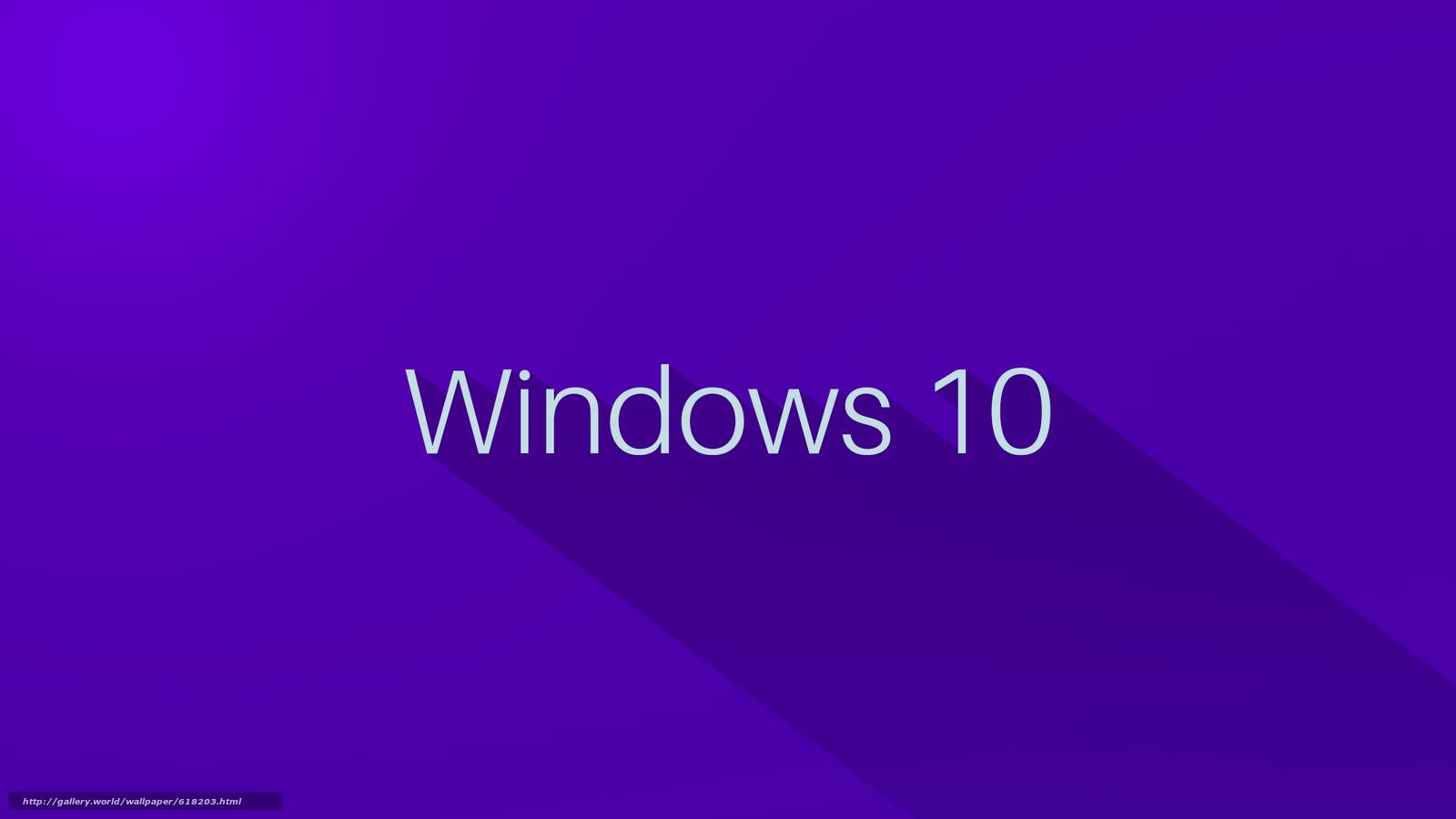 Скачать на телефон обои фото картинку на тему windows 10, wallpaper, обои, разширение 2560x1440