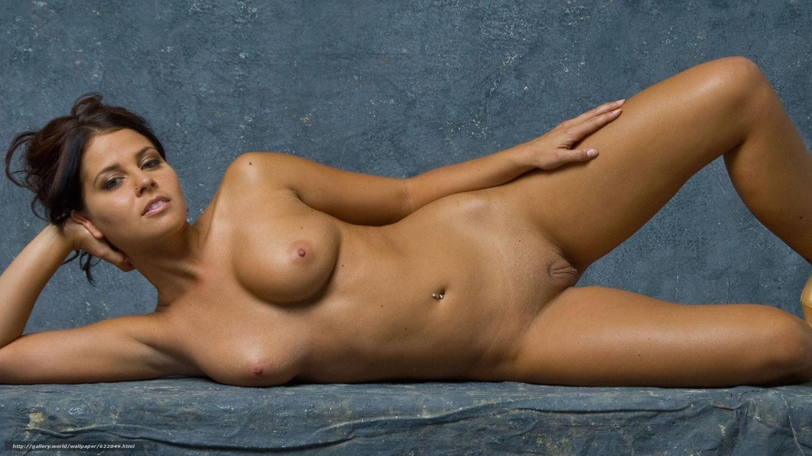 Hot naked mild