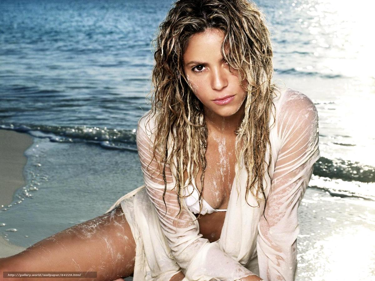 Шакира с порна 9 фотография