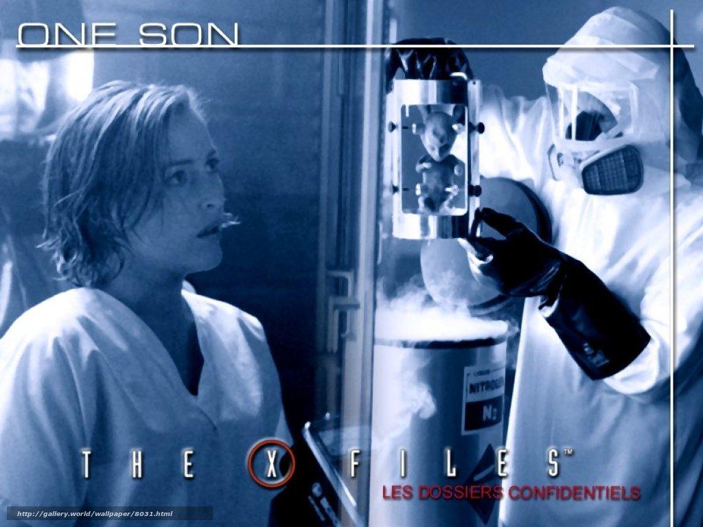 Они снова вместе / x-files movie 2 / 25 июля 2008