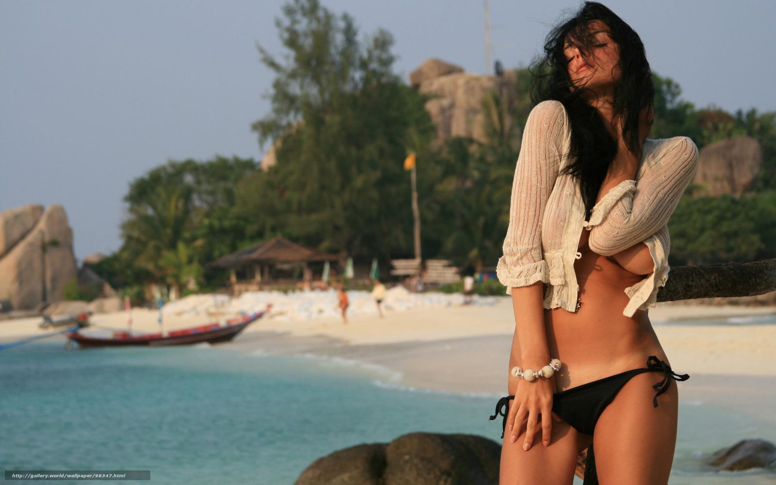 Русские девушки на пляже турции 12 фотография