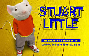 Stuart Little, Stuart Little, film, film