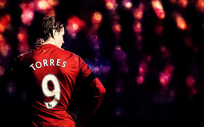 Sport, Fuball Wallpapers, Liverpool, Vereine, Fernando Torres