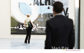 Match Point, , film, movies