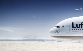 авиация, боинг, самолет
