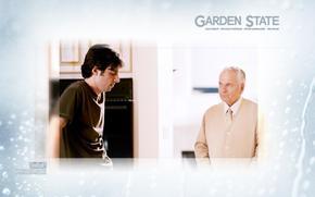 Country Gardens, Garden State, film, movies