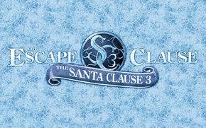 Santa Claus 3, The Santa Clause 3: The Escape Clause, film, movies