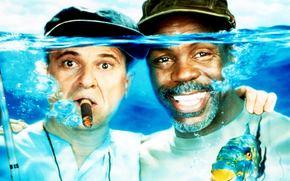 Wdkarstwo, Gone Fishin ', film, film
