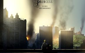 Principessa, Principessa, film, film