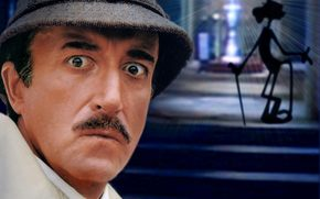 Return of the Pink Panther, The Return of the Pink Panther, film, movies