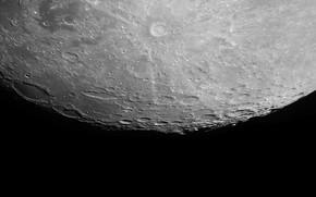 luna, Saturno, satlite