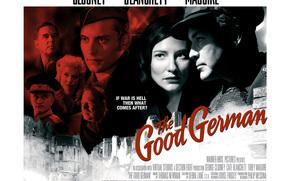 The Good German, The Good German, film, movies