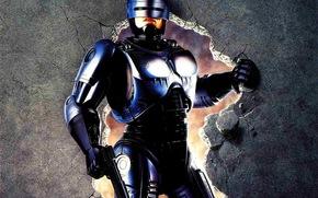 Robocop 2, RoboCop 2, film, movies