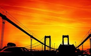 most, wektor, zachd soca