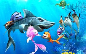 Shark Bait: Non film molto spaventoso, Shark Bait, film, film