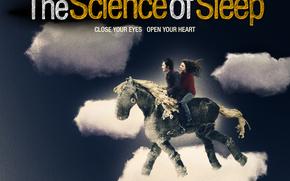 科学睡眠, LA科学雷沃, 电影, 电影