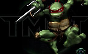 Teenage Mutant Ninja Turtles, TMNT, film, movies