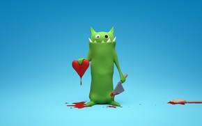 amore, cuore