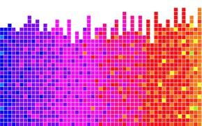ритм, визуализация, спектр