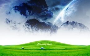 campo, tratamiento, planeta