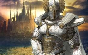 heroes, armor, lock