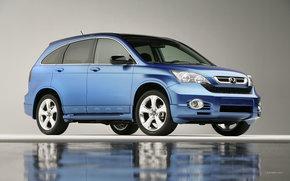 Honda, CR-V, Car, machinery, cars