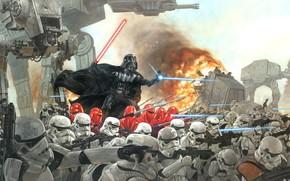 empire, star wars