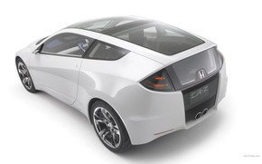 Honda, CR-Z, Car, machinery, cars