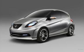 Honda, Small Car, Auto, macchinario, auto