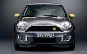 Mini, Cooper, Car, machinery, cars