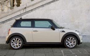 Mini, Cooper, Car, machinery, cars
