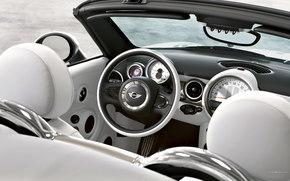 MINI, Roadster, Auto, macchinario, auto