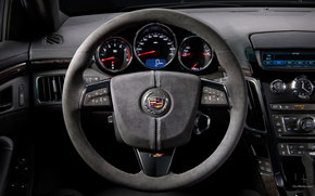 Cadillac, CTS, Car, machinery, cars