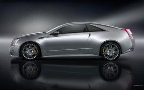 Cadillac, CTS, Auto, macchinario, auto