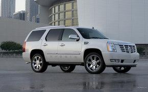 Cadillac, Escalade, Auto, macchinario, auto