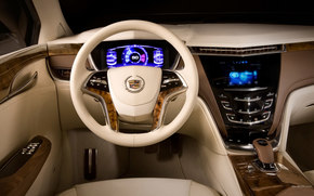 Cadillac, Eldorado, Coche, Maquinaria, coches