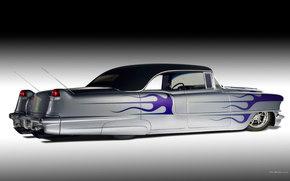 Cadillac, Eldorado, Auto, macchinario, auto