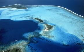 Bora Bora, Polinesia
