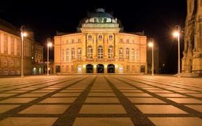 Chemnitz, Germania, opera