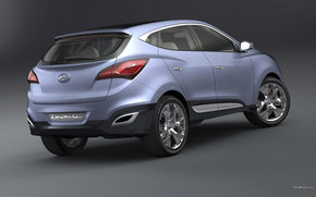 Hyundai, Equus, авто, машины, автомобили