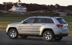 Jeep, Cherokee, Auto, Maschinen, Autos