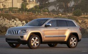 Camionetta, Cherokee, Auto, macchinario, auto