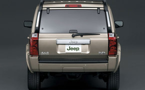 Jeep, Commander, Car, machinery, cars