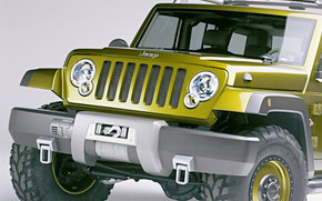 Jeep, Rescue, авто, машины, автомобили