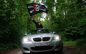 Pirati, bandiera