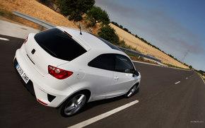 Seat, Ibiza, авто, машины, автомобили